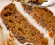 Gâteau aux carottes 12