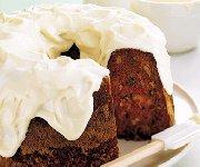 Gâteau aux carottes  3