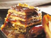 Gâteau aux dattes 2