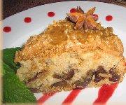 Gâteau aux dattes 3
