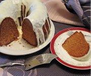 Gâteau aux épices et au miel