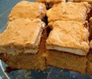 Gâteau aux guimauves