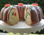 Gâteau aux jujubes (halloween)