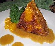 Gâteau aux mandarines 2