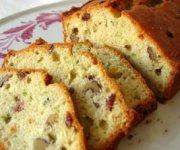 Gâteau aux zucchinis 3