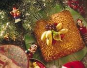 Gâteau au beurre d'arachides 2
