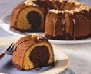 Gâteau délectable au beurre d'arachide
