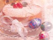 Gâteau délice aux cerises