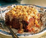 Gâteau Reine Élisabeth 4