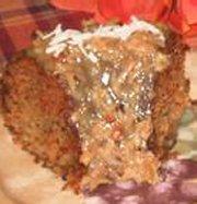 Gâteau Reine Élizabeth 1