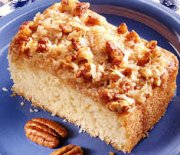 Gâteau Velvet (Bisquick)
