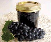Gelée de raisin bleu 2