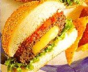 Hamburger Surprise