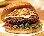 Hamburgers aux champignons