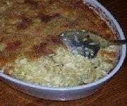 Macaroni au fromage à l'ancienne
