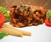 Macaroni mexicain