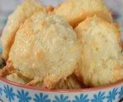 Macarons à la noix de coco 3