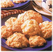 Macarons à la noix de coco 2