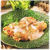 Manicotti aux légumes 1