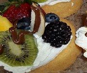 Marianne aux fruits frais