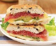Meilleur sandwich au fromage fondant du Chef Corbin