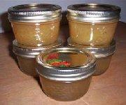 Miel de poire