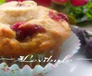 Muffins aux bananes et gruau à la Sylvie