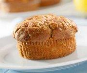 Muffin aux carottes santé