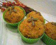 Muffins à la citrouille 3