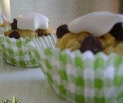 Muffins à la crème 2