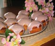 Muffins à la limonade