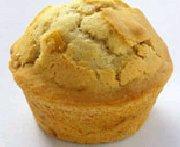 Muffins à la rhubarbe 1