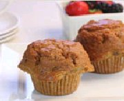 Muffins aux ananas 3