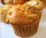 Muffins au fromage 4