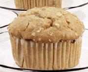Muffins au sirop d'érable 5