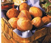 Muffins au sirop d'érable 6