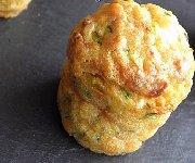 Muffins aux légumes 2