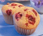 Muffins aux canneberges et à l'orange 3