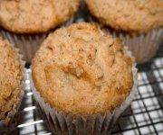 Muffins épicés aux pommes 2