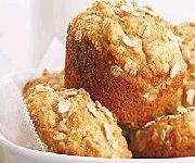 Muffins à l'érable 1