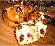 Muffins Forêt- Noire 2
