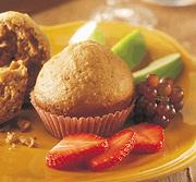 Muffins granola