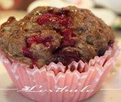 Muffins Oméga-bons