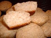 Muffins au sirop d'érable 4