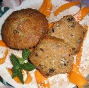 Muffins succulents
