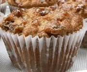 Muffins tartelettes au beurre