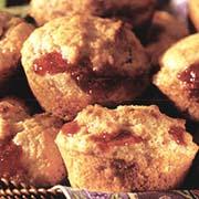 Muffins tropicaux surprise