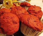 Muffins Valentino