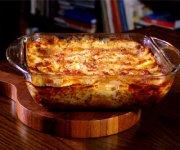 Patates au thon