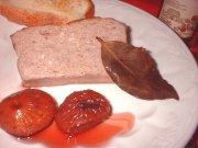 Pâté de foie maison (IGA)